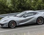 2018 Ferrari 812 Superfast Side Wallpaper 150x120 (37)