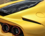 2018 Ferrari 812 Superfast Tail Light Wallpaper 150x120 (14)