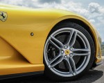 2018 Ferrari 812 Superfast Wheel Wallpaper 150x120 (16)