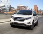 2018 Ford Edge SEL Sport Appearance Package Wallpapers HD