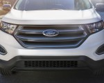 2018 Ford Edge SEL Sport Appearance Package Grill Wallpapers 150x120 (7)