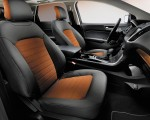 2018 Ford Edge SEL Sport Appearance Package Interior Wallpapers 150x120 (12)