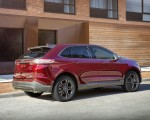 2018 Ford Edge SEL Sport Appearance Package Rear Three-Quarter Wallpapers 150x120 (9)