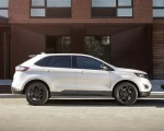 2018 Ford Edge SEL Sport Appearance Package Side Wallpapers 150x120 (6)
