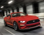 2018 Ford Mustang GT Performance Pack Level 2 Front Three-Quarter Wallpaper 150x120 (45)