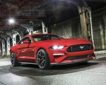 2018 Ford Mustang GT Performance Pack Level 2 Front Three-Quarter Wallpaper 150x120 (48)