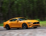 2018 Ford Mustang GT Performance Pack Level 2 Front Three-Quarter Wallpaper 150x120 (26)