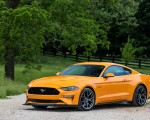 2018 Ford Mustang GT Performance Pack Level 2 Front Three-Quarter Wallpaper 150x120 (23)
