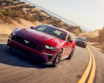 2018 Ford Mustang GT Performance Pack Level 2 Wallpapers HD