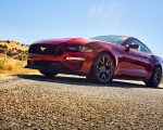 2018 Ford Mustang GT Performance Pack Level 2 Front Wallpaper 150x120 (8)