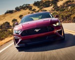 2018 Ford Mustang GT Performance Pack Level 2 Front Wallpaper 150x120 (4)