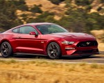 2018 Ford Mustang GT Performance Pack Level 2 Front Wallpaper 150x120 (6)