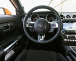 2018 Ford Mustang GT Performance Pack Level 2 Interior Wallpaper 150x120 (43)
