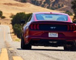 2018 Ford Mustang GT Performance Pack Level 2 Rear Wallpaper 150x120 (12)