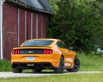 2018 Ford Mustang GT Performance Pack Level 2 Rear Wallpaper 150x120 (29)