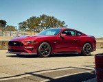 2018 Ford Mustang GT Performance Pack Level 2 Side Wallpaper 150x120 (5)