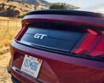 2018 Ford Mustang GT Performance Pack Level 2 Spoiler Wallpaper 150x120 (14)