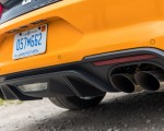 2018 Ford Mustang GT Performance Pack Level 2 Tailpipe Wallpaper 150x120 (35)