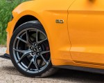 2018 Ford Mustang GT Performance Pack Level 2 Wheel Wallpaper 150x120 (33)