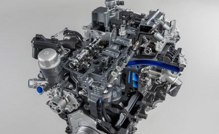 2018 Jaguar F-TYPE 2.0T Engine Wallpapers 450x275 (19)