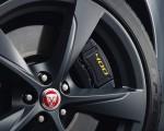 2018 Jaguar F-TYPE 400 SPORT Brakes Wallpaper 150x120 (34)