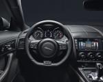 2018 Jaguar F-TYPE 400 SPORT Interior Cockpit Wallpaper 150x120 (28)