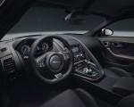 2018 Jaguar F-TYPE 400 SPORT Interior Wallpaper 150x120 (29)