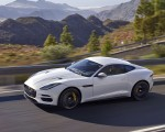 2018 Jaguar F-TYPE R Coupe Front Three-Quarter Wallpapers 150x120 (14)