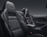 2018 Jaguar F-TYPE SVR Convertible Interior Seats Wallpaper 150x120 (47)