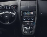 2018 Jaguar F-TYPE SVR Convertible Interior Wallpaper 150x120 (48)