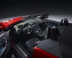 2018 Jaguar F-TYPE SVR Convertible Interior Wallpaper 150x120 (43)