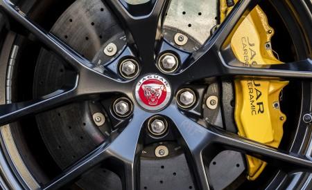 2018 Jaguar XE SV Project 8 Brakes Wallpapers 450x275 (112)