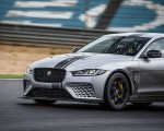 2018 Jaguar XE SV Project 8 Detail Wallpapers 150x120 (35)