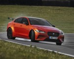 2018 Jaguar XE SV Project 8 Front Three-Quarter Wallpapers 150x120 (2)