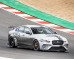2018 Jaguar XE SV Project 8 Front Three-Quarter Wallpapers 150x120 (37)