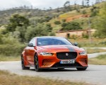 2018 Jaguar XE SV Project 8 Front Three-Quarter Wallpapers 150x120 (11)