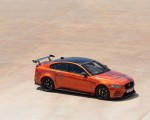 2018 Jaguar XE SV Project 8 Front Three-Quarter Wallpapers 150x120 (22)