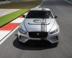 2018 Jaguar XE SV Project 8 Front Wallpapers 150x120 (50)