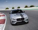 2018 Jaguar XE SV Project 8 Front Wallpapers 150x120 (45)