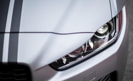 2018 Jaguar XE SV Project 8 Headlight Wallpapers 450x275 (101)