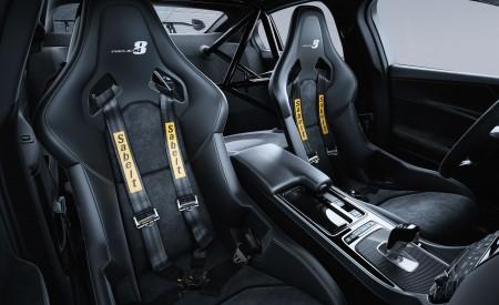 2018 Jaguar XE SV Project 8 Interior Front Seats Wallpapers 450x275 (29)