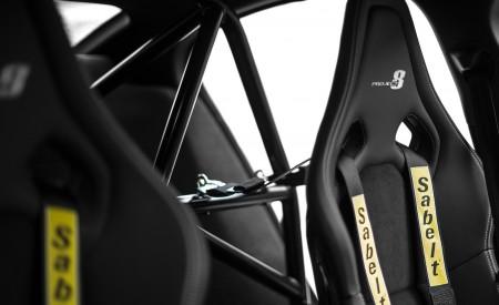 2018 Jaguar XE SV Project 8 Interior Seats Wallpapers 450x275 (116)
