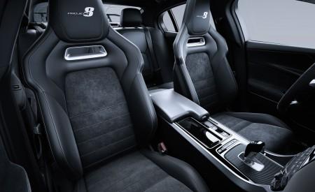 2018 Jaguar XE SV Project 8 Interior Wallpapers 450x275 (28)