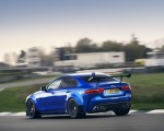 2018 Jaguar XE SV Project 8 Rear Three-Quarter Wallpapers 150x120 (32)