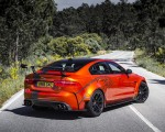 2018 Jaguar XE SV Project 8 Rear Three-Quarter Wallpapers 150x120 (23)