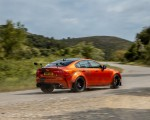 2018 Jaguar XE SV Project 8 Rear Three-Quarter Wallpapers 150x120 (14)