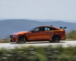2018 Jaguar XE SV Project 8 Side Wallpapers 150x120 (20)