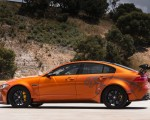 2018 Jaguar XE SV Project 8 Side Wallpapers 150x120 (24)