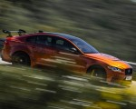 2018 Jaguar XE SV Project 8 Side Wallpapers 150x120 (17)
