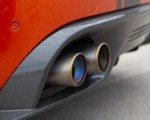 2018 Jaguar XE SV Project 8 Tailpipe Wallpapers 150x120 (27)